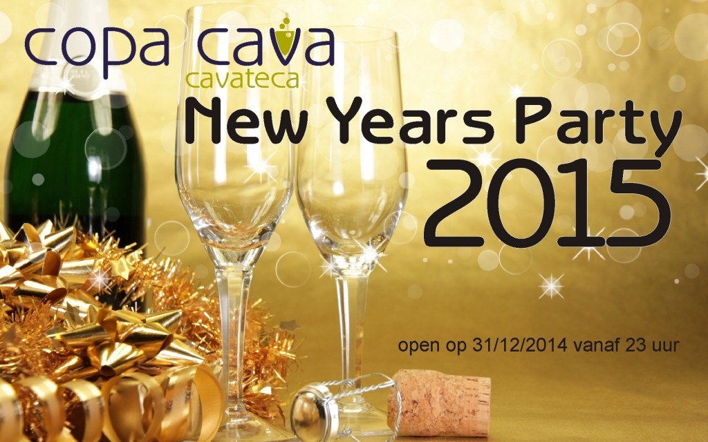 newyear2015party
